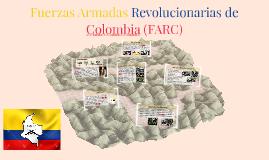 Fuerzas Revolucionarias de Colombia