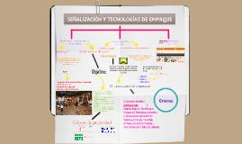 Copy of 3.1 SEÑALIZACION Y TECNOLOGIAS DE EMPAQUE