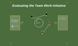 Evaluating Team Work Initiative