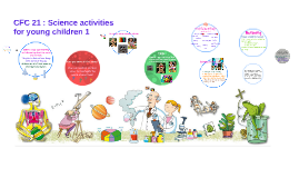 Copy of CFC 21 : Science activities for young children