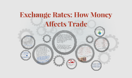 Exchange Rates: How Money Affects Trade