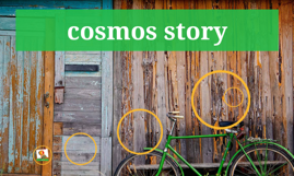 cosmos story