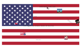 The Great Ameican Flag