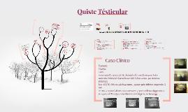 Copy of Quiste Tésticular