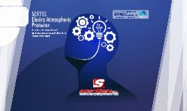 SERTEC Electro atmospheric Protection