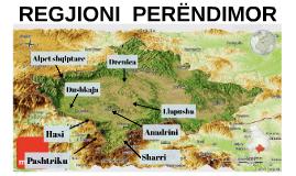 Regjioni Perëndimor i Kosovës