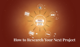 YPAR 2018 How to Research