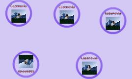 Cazenovia