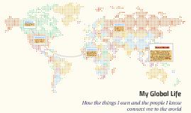My Global Life