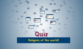 Copy of Quiz