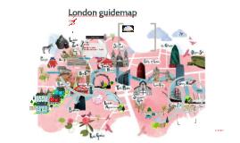 London guidemap