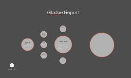 Gladue Report