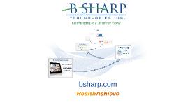 HealthAchieve 2015