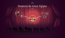 Proyecto de Artes