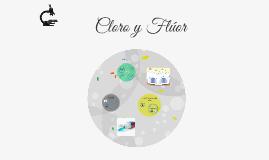 Copy of Cloro y Fluor