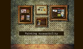 Arts Accessibility