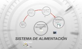 SISTEMA DE ALINEACIÓN