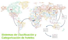 Copy of Sistemas de Clasificación y Categorización de hoteles