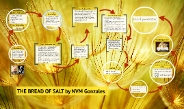 Copy of THE BREAD OF SALT by NVM Gonzales