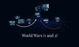 World Wars (1 and 2)