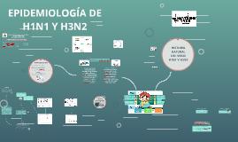Copy of Copy of Copy of Copy of Copy of EPIDEMIOLOGIA DE H1N1 Y H3N2