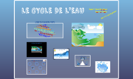 Copy of APR-659 - Équipe 4 - Cycle de l'eau