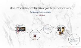 FLS3751: Le Project Majeur