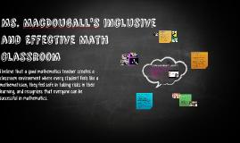 Presentation - Math For Families