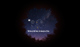 Written in the stars: An analysis of fate