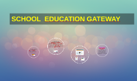 SCHOOL  EDUCATION EDUCATION