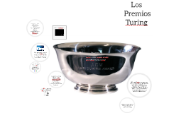 Premios Turing 2016