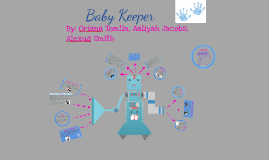 BABY KEEPERS