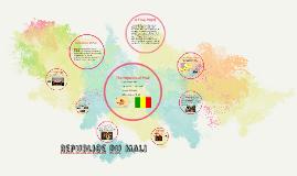 Republiqe du Mali