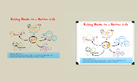 Rough Web-Model-Desing Building Blocks to a Better Life