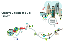 MMCS220: Creative Clusters and City Growth