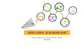Copy of EDUCATION  & SCHOOL DAY