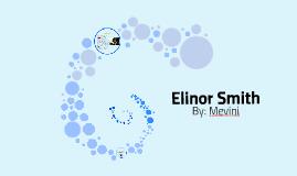 Elinor Smith