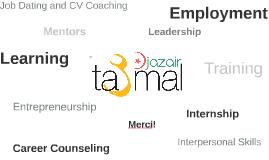 Copy of Djazair Ta3mal - Retreat Presentation