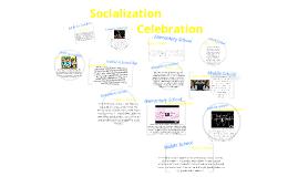 Copy of Socialization Celebration