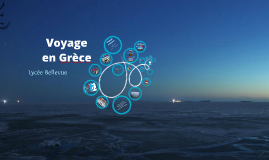Voyage en Grece avril 2018