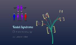 Keutel Syndrome
