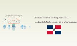 Papel de la Mujer en la Republica Dominicana