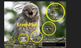 Project ErvenPlus