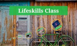 Lifeskills Class
