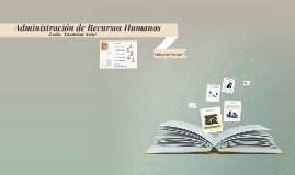 Administración Recursos Humanos