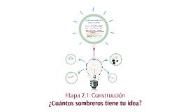Copy of Etapa 1-2: Inspiración - ¿Cuántos tipos de ideas hay?