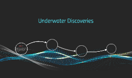 Underwater Discoveries