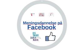 Gode opdateringer på Facebook 2016