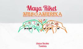 Maya riket