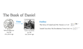Daniel 2&3